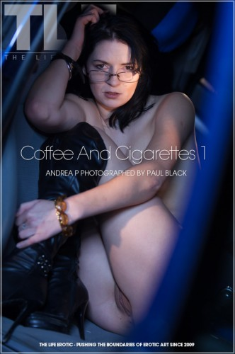 TLE – 2013-02-04 – ANDREA P – COFFEE AND CIGARETTES 1 – by PAUL BLACK (120) 3744×5616