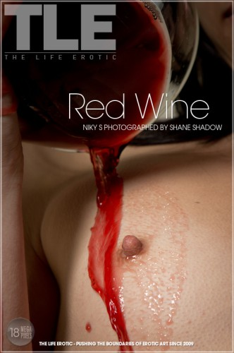 TLE – 2013-02-22 – NIKY S – RED WINE – by SHANE SHADOW (120) 3456×5184