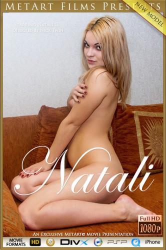 MA – 2013-04-17 – NATALI G – PRESENTING NATALI – by NICK TWIN (Video) Full HD MP4 1920×1080