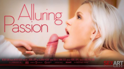 SA – 2013-05-16 – DIDO A & THOMAS DEER – ALLURING PASSION – by ANDREJ LUPIN (Video) Full HD MP4 1920×1080 + 47 PHOTOS