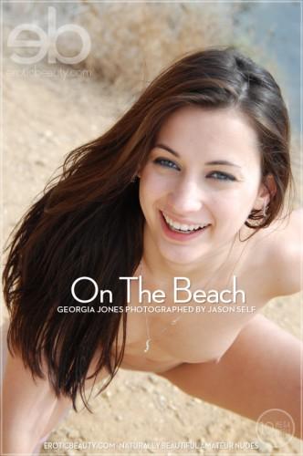 EB – 2013-05-01 – GEORGIA JONES – ON THE BEACH – by JASON SELF (140) 2592×3872