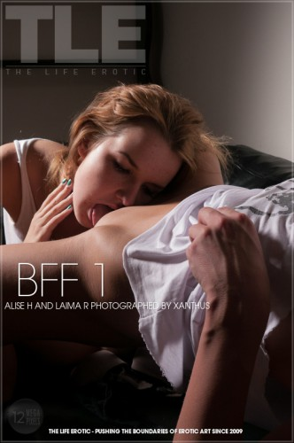 TLE – 2013-09-23 – ALISE H & LAIMA R – BFF 1 – by XANTHUS (131) 3000×4000