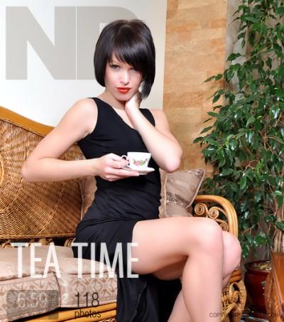 ND – 2011-02-03 – Iriska – Tea time (118) PICS & VIDEO