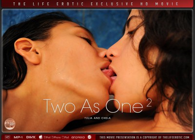 TLE – 2013-09-29 – CHELA & TULIA – TWO AS ONE 2 – by ALANA H (Video) Full HD MP4 1920×1080