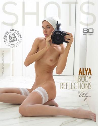HA – 2013-11-01 – Alya – Body Reflections By Alya (63) 10000px