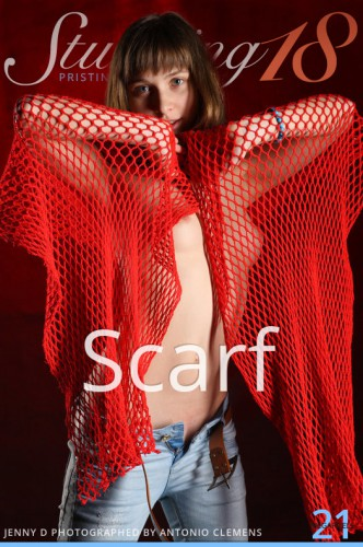 ST18 – 2013-11-19 – JENNY D – SCARF – by ANTONIO CLEMENS (165) 3744×5616