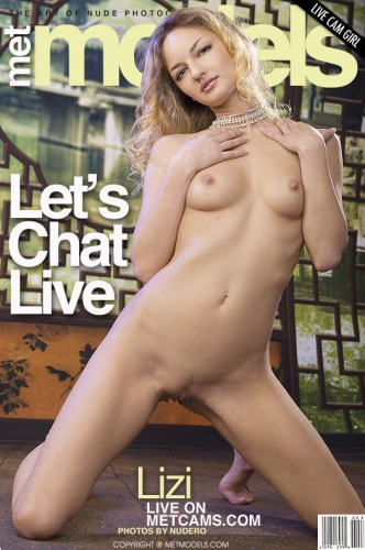 MM – 2009-05-05 – LIZI  – LET'S CHAT LIVE – by NUDERO (122) 3744×5616