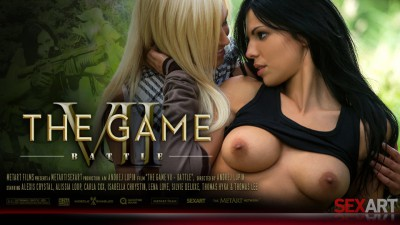 SA – 2013-11-17 – THE GAME VII – BATTLE – by ANDREJ LUPIN (Video) Full HD MP4 1920×1080