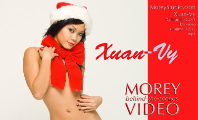 MS – 2013-12-22 – Xuan-Vy (California) – C2V1 BTS (Video) MP4 720×576