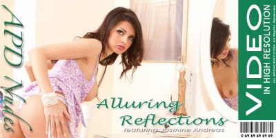 APD – 2010-05-02 – Jasmine Andreas – Alluring Reflections (Video) F4V 720×396