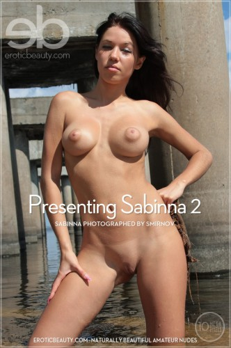 EB – 2014-05-01 – SABINNA – PRESENTING SABINNA 2 – by SMIRNOV (59) 2592×3888