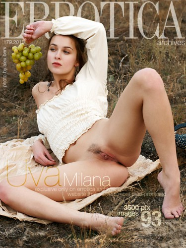 EA – 2010-07-29 – MILANA – UVA – by ALEX BERK (93) 2325×3500