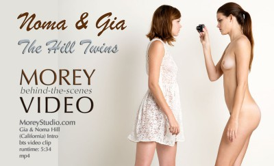 MS – 2014-08-20 – Gia and Noma Hill (California) – Intro BTS (Video) Full HD MP4 1920×1080