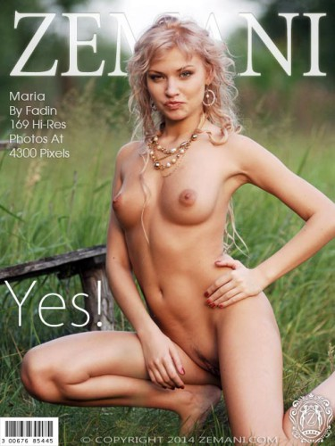 ZM – 2014-09-26 – Maria – Yes! – by Fadin (169) 2848×4288