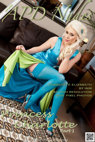 APD – 2012-03-09 – Charlotte Elizabeth – Princess Charlotte Part 1 – by Iain (84) 2667×4000