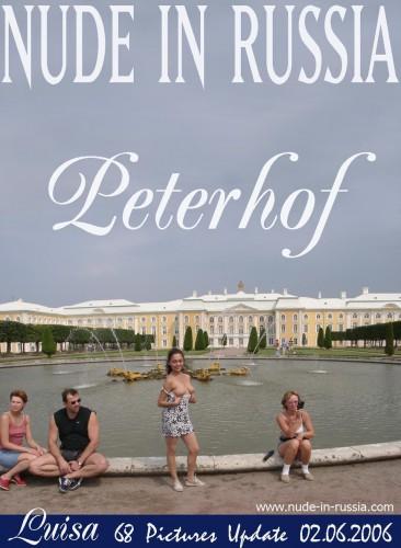 NIR – 2006-06-02 – Luisa – Peterhof (68) 768×1024