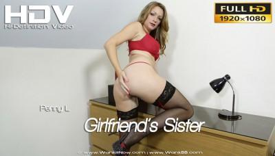 WIN – 2014-12-13 – Penny L – Girlfriends Sister (Video) Full HD WMV 1920×1080