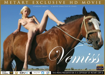 MA – 2011-03-23 – MILA I – VEMISS – By FENIX (Video) Full HD MP4 1920×1080