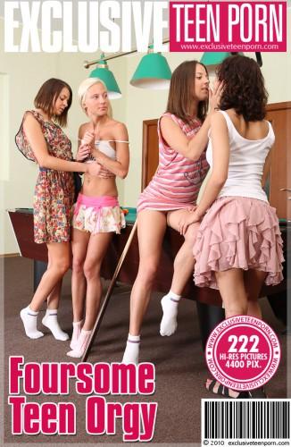 ETP – 2010-11-02 – ANABELL, KRISTI, MARIANNA, SUZI – FOURSOME TEEN ORGY (222) 2912×4368