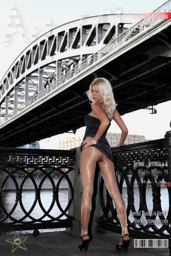 AG – 2010 Week 37-2 – Debut – Veronica & Oroblu Magie 20 (Video) HD WMV 1280×720
