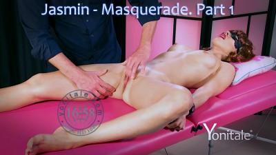 Yonitale – 2015-03-30 – Jasmin – Masquerade Part 1 (Video) HD MP4 1280×720