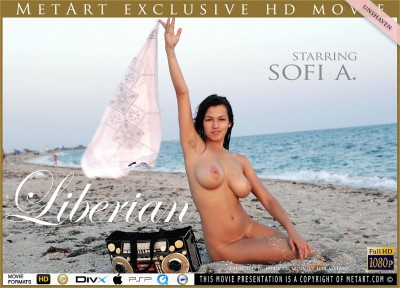 MA – 2011-06-14 – SOFI A – LIBERIAN – By FENIX (Video) Full HD MP4 1920×1080