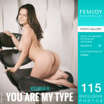 FJ – 2015-05-24 – Ksusha R. – You Are My Type – by Kiselev (115) 4006×6000