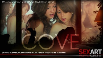 SA – 2012-06-28 – Malena Morgan & Riley Reid & Tyler Nixon – The Cove – Bo Llanberris (Video) Full HD MP4 1920×1080