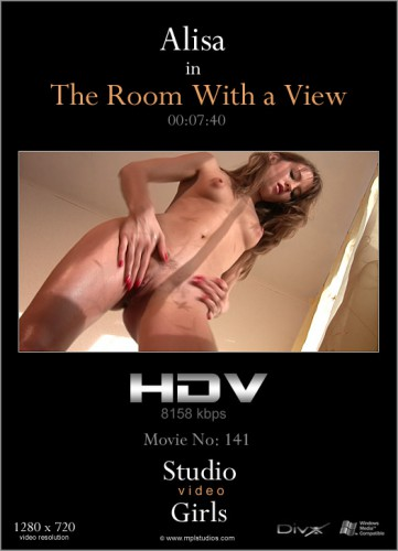 MPL – 2007-05-19 – Alisa – The Room With a View – by Alexander Fedorov (Video) HD DivX | MOV | WMV 1280×720