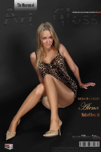 AG – 2011 Week 25-1 – Gold Series – Alena & Wolford Neon 40 (176) 1310×1966