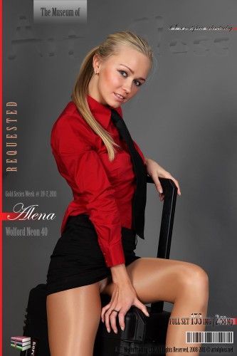 AG – 2011 Week 39-7 – Gold Series – Alena & Wolford Neon 40 (154) 1310×1966