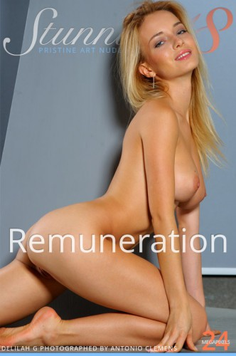 ST18 – 2015-05-23 – DELILAH G – REMUNERATION – by ANTONIO CLEMENS (133) 4032×6048