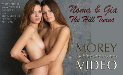 MS – 2015-03-06 – Gia Hill & Noma Hill (California) – C3V1 BTS (Video) Full HD MP4 1920×1080
