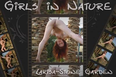 _46__Larisa_Stone_Garden_Video_May_2008