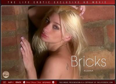 TLE – 2011-09-30 – ALDANA – BRICKS – by OLIVER NATION (Video) Full HD MP4 1920×1080