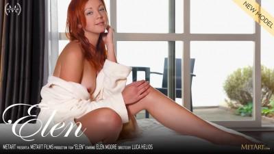 MA – 2015-11-17 – ELEN MOORE – PRESENTING ELEN MOORE – by LUCA HELIOS (Video) Full HD MP4 1920×1080