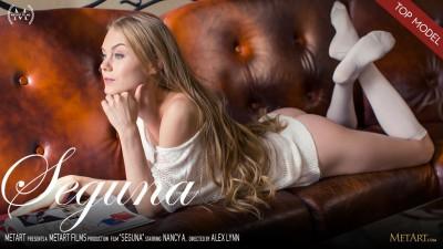 MA – 2015-11-10 – NANCY A – SEGUNA – by ALEX LYNN (Video) Full HD MP4 1920×1080