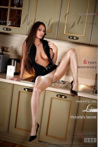 AG – 2015 Week 17-7 – Lia & Victoria's Secret Glossy Smooth [part I] (49) 2000×3000