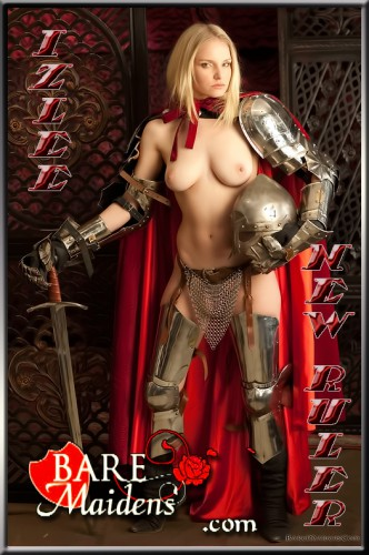 BareMaidens – 2010-04-11 – Izlee (Liz Ashley) – New Ruler (180) 2667×4000