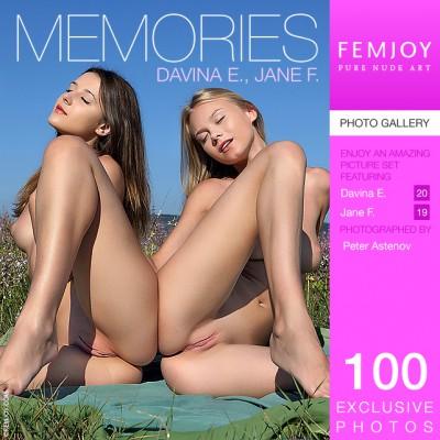 FJ – 2015-08-29 – Davina E., Jane F. – Memories – by Peter Astenov (100) 3667×5500