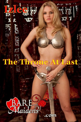 BareMaidens – 2012-06-23 – Izlee (Liz Ashley) – The Throne At Last (207) 2667×4000