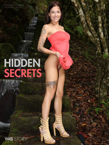W4B – 2016-01-14 – Magazine – Dellai Twins – Hidden Secrets (42) 5792×8688 & Backstage Video