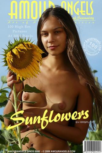 AA – 2006-08-30 – Olga – SUNFLOWERS – BY RASPUTIN (100) 2000×3008