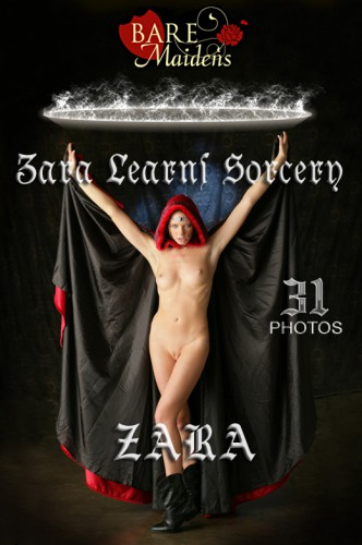 BareMaidens – 2006-05-02 – Zara – Zara Learns Sorcery (31) 2667×4000
