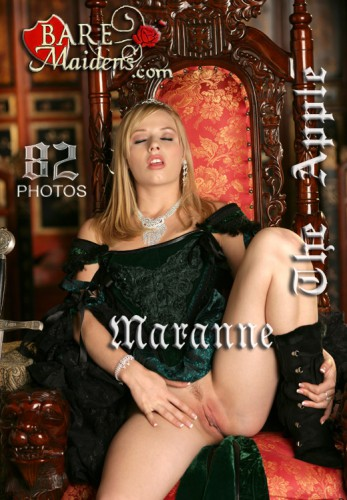 BareMaidens – 2006-05-03 – Maranne – The Apple (82) 2667×4000