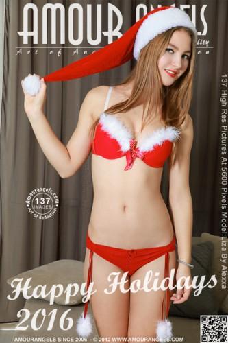 AA – 2015-12-31 – LIZA – HAPPY HOLIDAYS 2016 – BY ALEXXA (137) 3744×5616