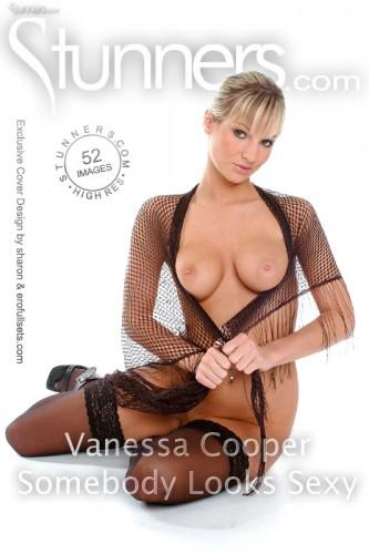 Stunners – 2009-06-13 – Vanessa Cooper – Somebody Looks Sexy (52) 1303×2000