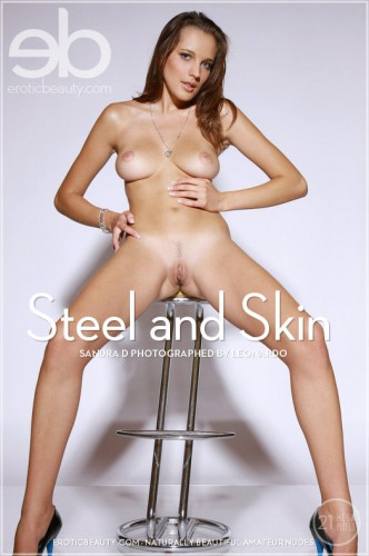 EB – 2012-06-26 – SANDRA D – STEEL AND SKIN – by LEONARDO (149) 3744×5616