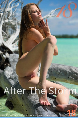ST18 – 2016-07-22 – NICOLE – AFTER THE STORM – by ANTONIO CLEMENS (84) 3456×5184