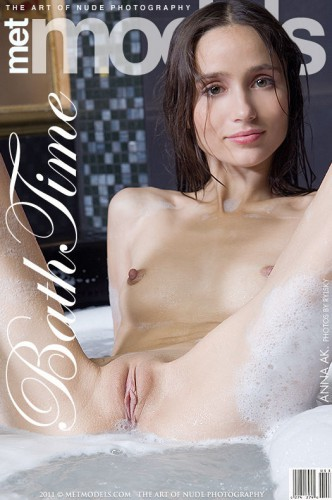 MM – 2011-04-30 – ANNA AK. – BATH TIME – by Rylsky (127) 3000×4500